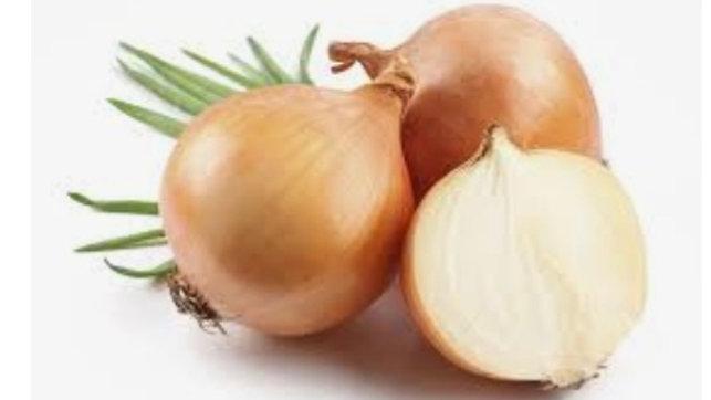 Small onions x10