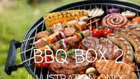 BBQ BOX 2