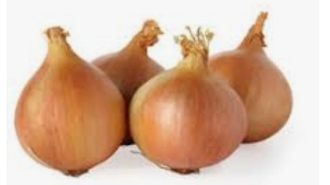 Loose white onions x5 large