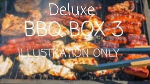 BBQ BOX 3 (DELUXE)