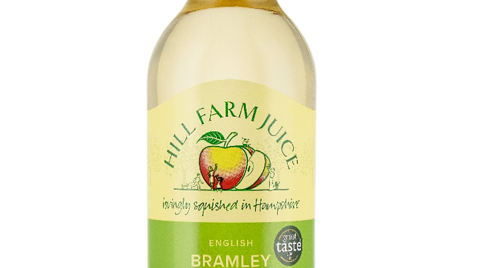 Breaburn apple juice 750ml x1