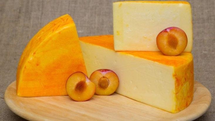 St Giles semi soft cheese 150g
