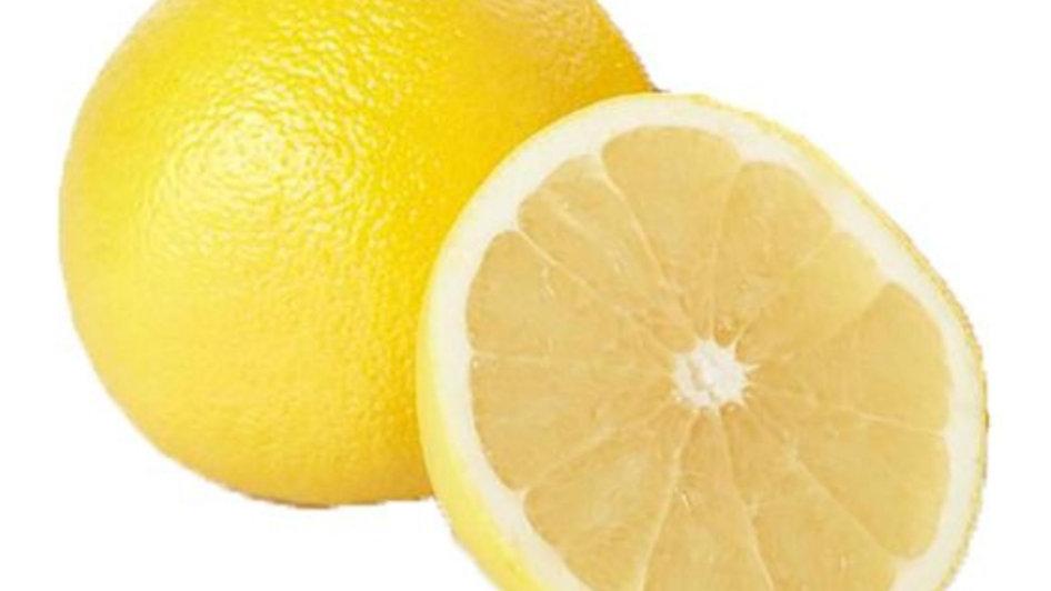 White grapefruit x1