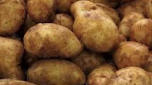 New potatoes (SEASONAL) x2 brown bags