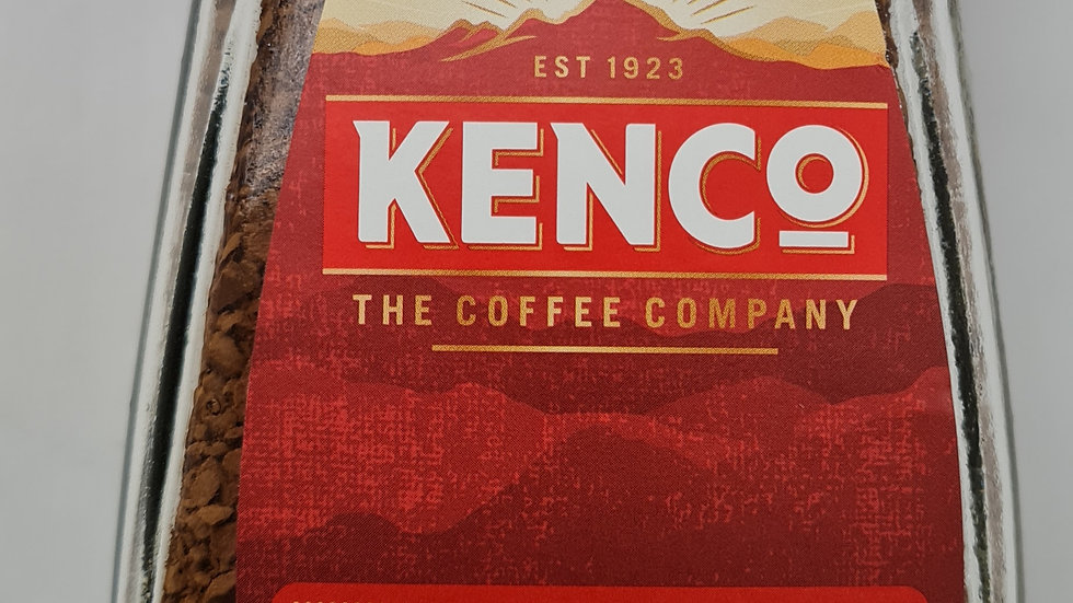 Kenco coffee smooth roast 100g