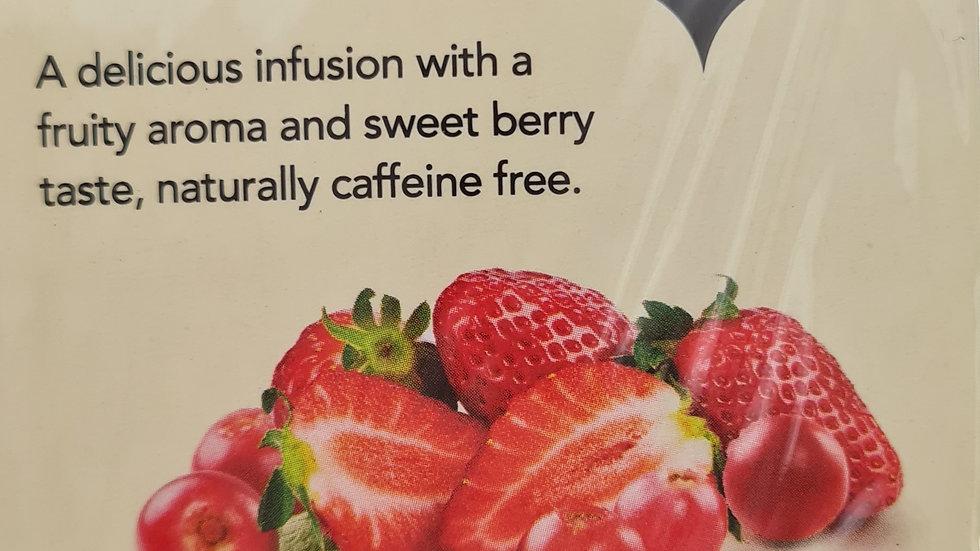 20 litchfeild red berry tea bags