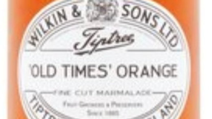 Old times Marmalade 454g