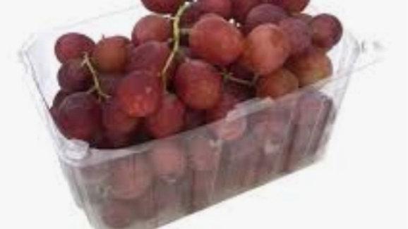 Box red grape x1 punnet