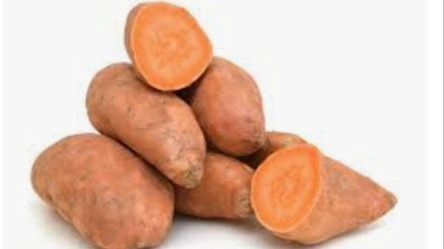 Sweet potatoes  large x1
