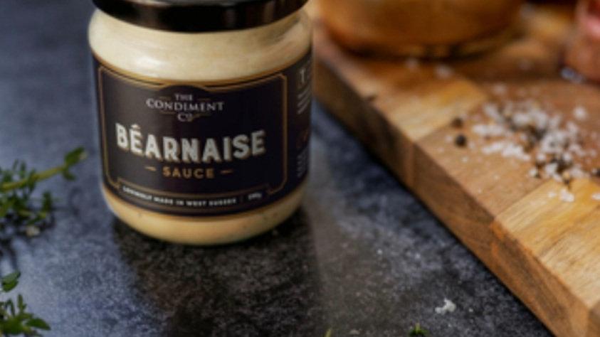 Bearnaise sauce 190g