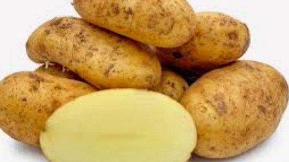Cyprus new potatoes x1kg