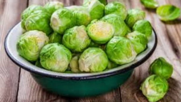 Brussel sprouts x1 brown bag