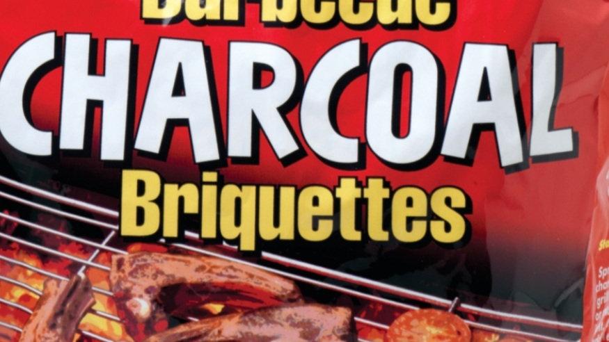 5kg briquette charcoal
