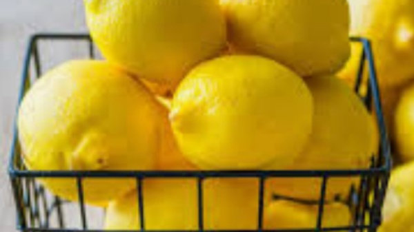 Lemon x10