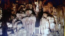 La Grotte de Demoiselles
