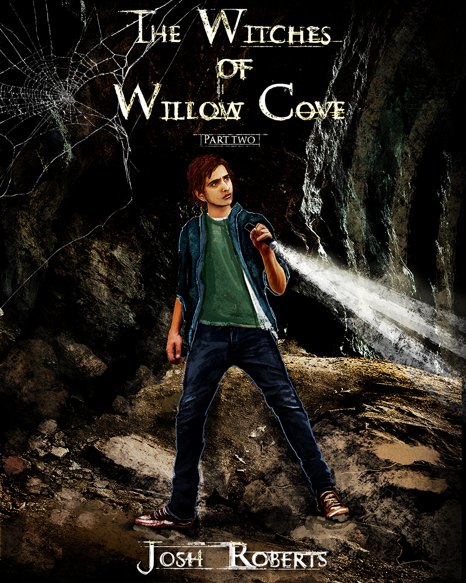 The Witches of Willow Cove Part II