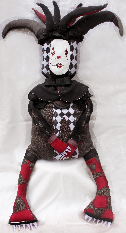Harlequinn