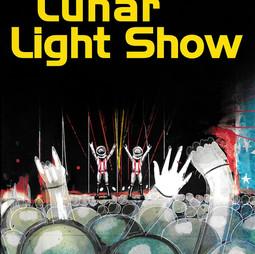 Spectular Lunar Light Show
