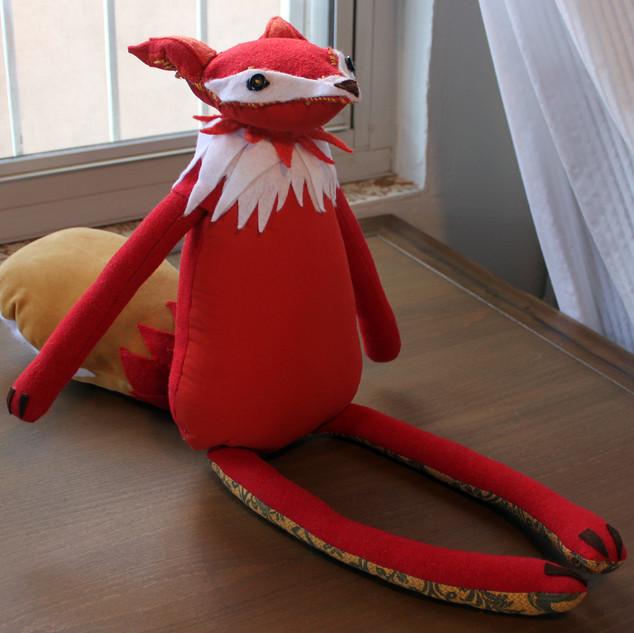 Fabian the Fox