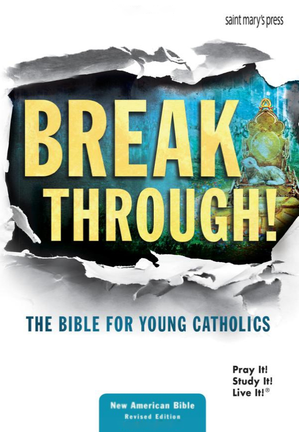 Breakthrough! Cover