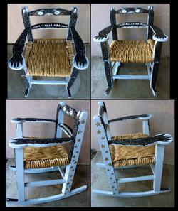 Monster Chair I