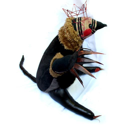 The Mole King