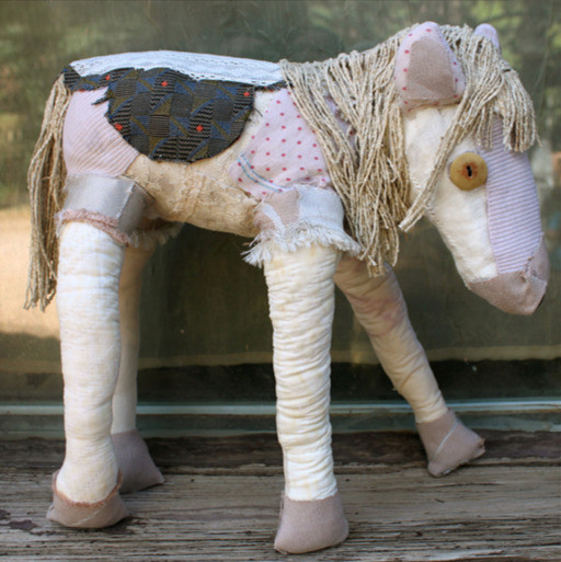 Rag Horse