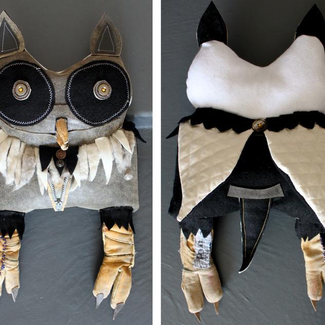 Otis Owl