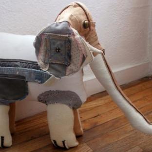 Amos Elephant
