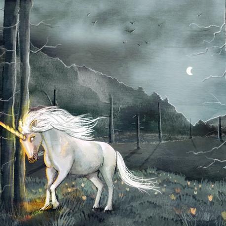 The Unicorn Hunter