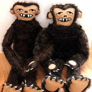 Yeti Brothers