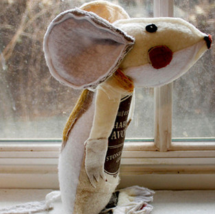 Maxwell Mouse