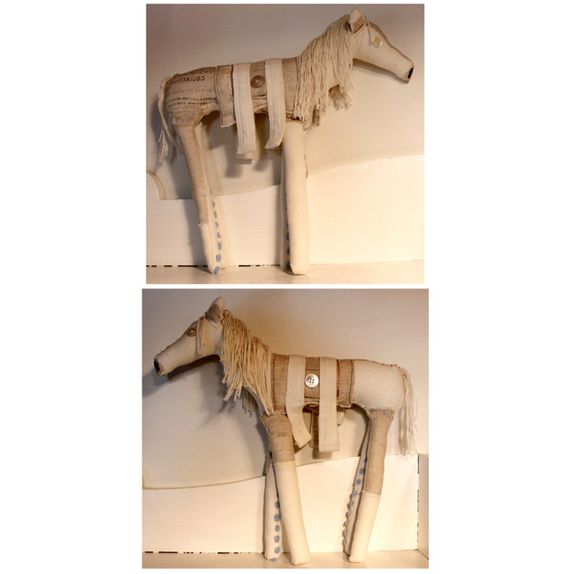Suzie Horse