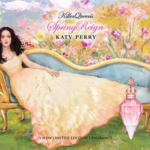 Katy Perry Spring Reign