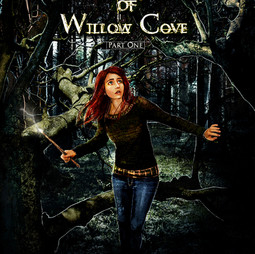 The Witches of Willow Cove Part I