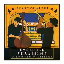 Album Cover, Tonic Santa Fe