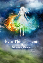 Evo: The Elements by Nicoline Evans