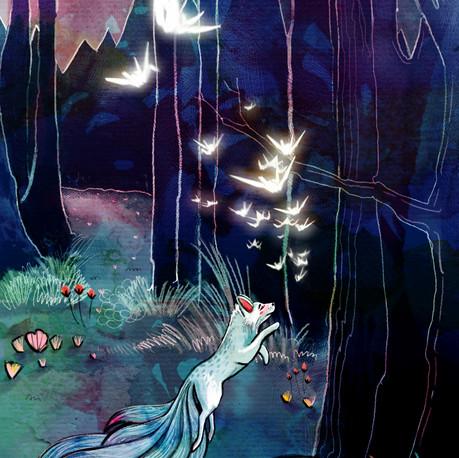 Kitsune Dream