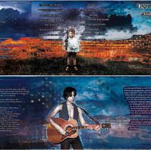 A Memory of Time Album Artwork
