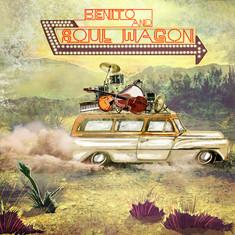 Benito and Soul Wagon