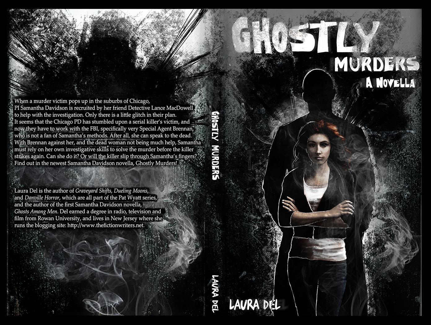 Ghostly Murders