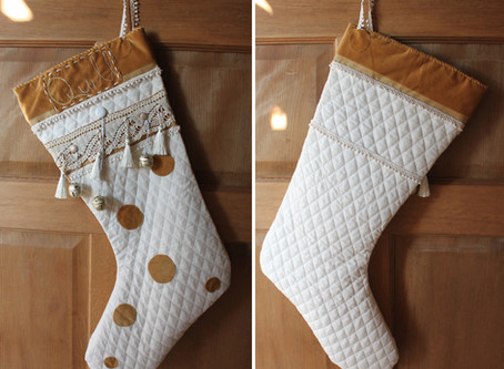 Quill's Stocking