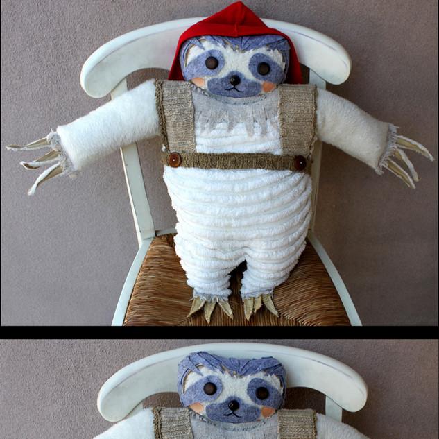 Slothy Olaf