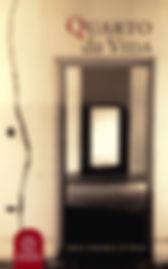Quarto da Vida ISBN-978-85-8113-353-9    Quarto da vida é uma viagem por entre as diversas fases de um relacionamento romântico: o encontro, a paquera, a conquista, a paixão, a crise, a separação e a volta por cima.  Este é o primeiro livro que Mirela Martorelli de Novaes publica apenas com seus poemas. Outros poemas e conto foram publicados em diversas antologias como as da Câmera Brasileira de Jovens Escritores e um poema em parceria no Livro Palavra de Mulher, de Cecília Cavalcanti. Recentemente, o poema VAZIO, entrou para lista das melhores poesias publicadas no ano editoria 2013/2014, pela Câmara Brasileira de Jovens Escritores (CBJE).