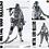 Thumbnail: ThreeA 1/6 scale Tomorrow King Tomb Diver Set (12 inch)
