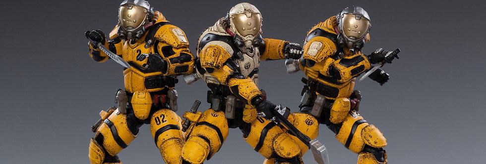 Joy Toy 1/18 Scale The 02nd Legion Interstellar Trooper
