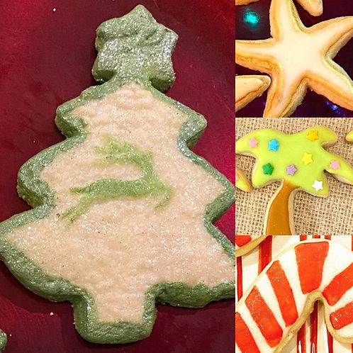 Sugar Cookie Assortment