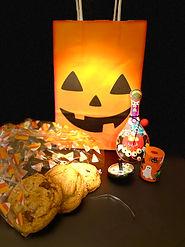 Halloween Bag 1