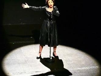 """Edith Piaf """"Je me fous du passé"""""""