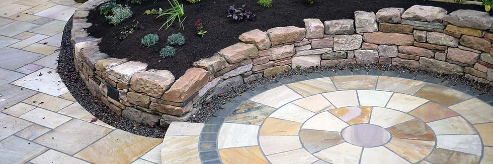 Landscaping and garden services in Inverness